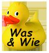 Was & Wie